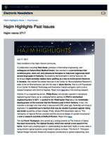Hajim Highlights (July 17, 2017)