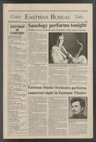 Campus Times (February 28, 1991)