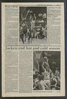 Campus Times (March 05, 1987)