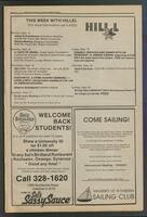 Campus Times (September 14, 1987)