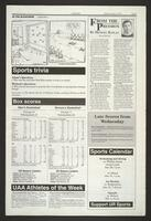 Campus Times (January 29, 1998)