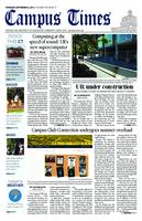 Campus Times (September 06, 2012)