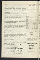 Campus Crier (May 24, 1948)