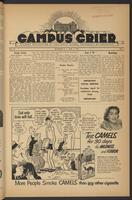 Campus Crier (April 01, 1953)