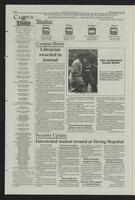 Campus Times (March 24, 2005)