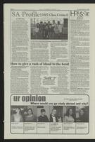 Campus Times (February 03, 2005)