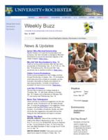 Weekly Buzz (December 9, 2007)