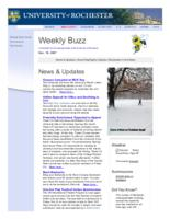 Weekly Buzz (December 16, 2007)