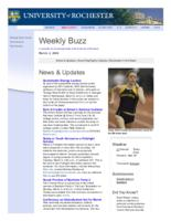 Weekly Buzz (March 2, 2008)