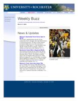 Weekly Buzz (March 4, 2008)