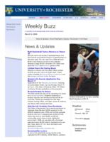 Weekly Buzz (March 9, 2008)