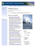 Weekly Buzz (March 16, 2008)