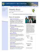 Weekly Buzz (April 27, 2008)