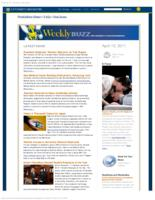 Weekly Buzz (April 10, 2011)
