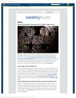 Weekly Buzz (March 29, 2015)