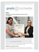 Grads@Rochester (May 06, 2018)