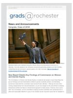 Grads@Rochester (May 21, 2018)