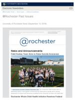 @Rochester (September 10, 2019)