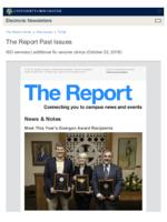 The Report (October 22, 2018)
