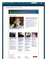 Rochester Buzz (March, 2009)