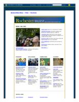 Rochester Buzz (May, 2009)