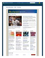 Rochester Buzz (January, 2010)