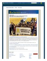 Rochester Buzz (March, 2010)
