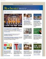 Rochester Buzz (September 29, 2011)