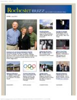 Rochester Buzz (July 26, 2012)
