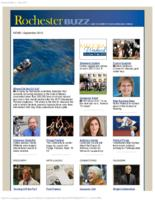 Rochester Buzz (September 20, 2012)