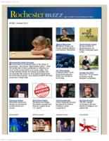 Rochester Buzz (October 18, 2012)