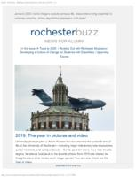 Rochester Buzz (January 9, 2020 )