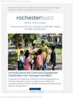 Rochester Buzz (March 5, 2020 )