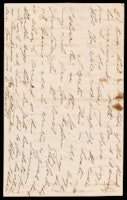 p.3 Signed letter from Booth to Russell, undated