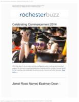 Rochester Buzz (May 21, 2014)