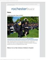 Rochester Buzz (June 4, 2015)