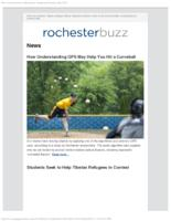 Rochester Buzz (July 1, 2015)