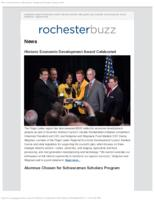 Rochester Buzz (January 11, 2016)
