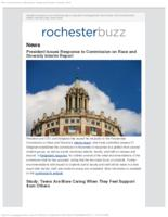 Rochester Buzz (February 4, 2016)