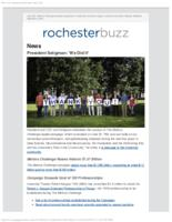 Rochester Buzz (July 7, 2016)