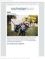 Rochester Buzz (October 10, 2016)