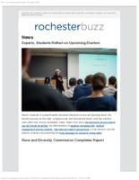 Rochester Buzz (November 3, 2016)