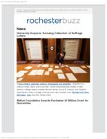 Rochester Buzz (April 6, 2017)