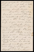 p.3 Signed letter from Booth to Russell, 1871