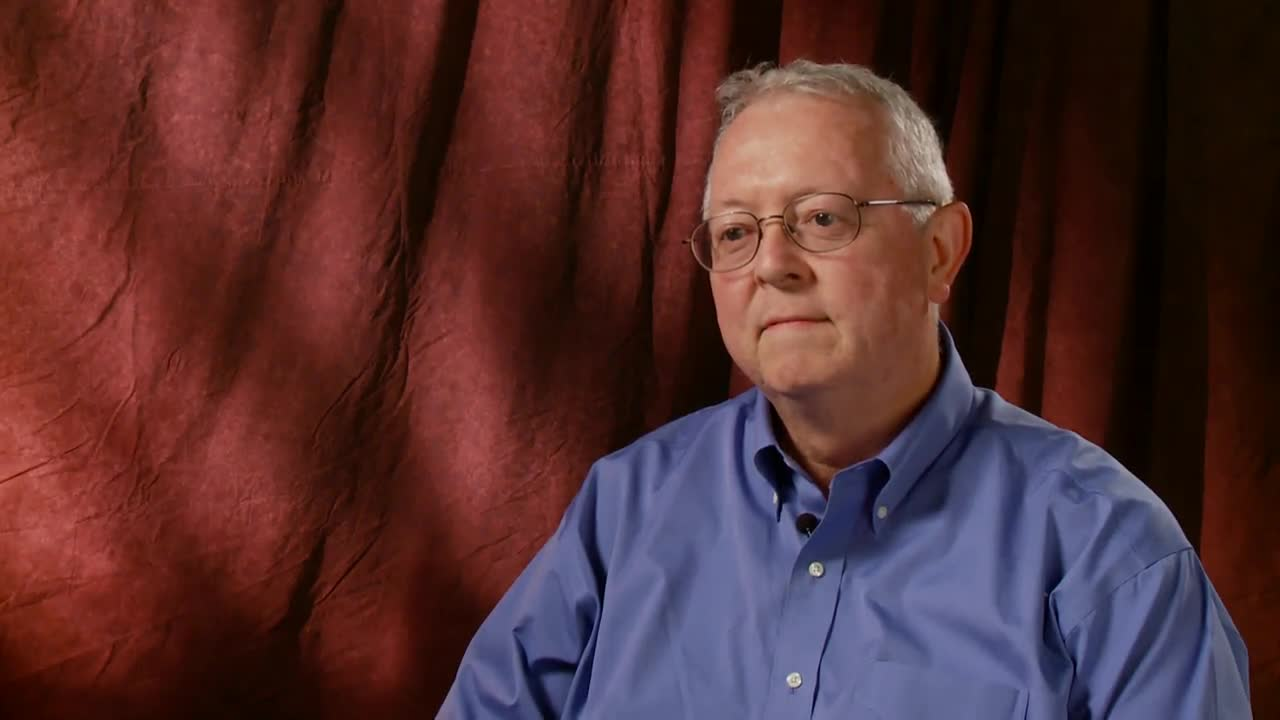 Video Interview, Ralph Carter, October 20, 2012