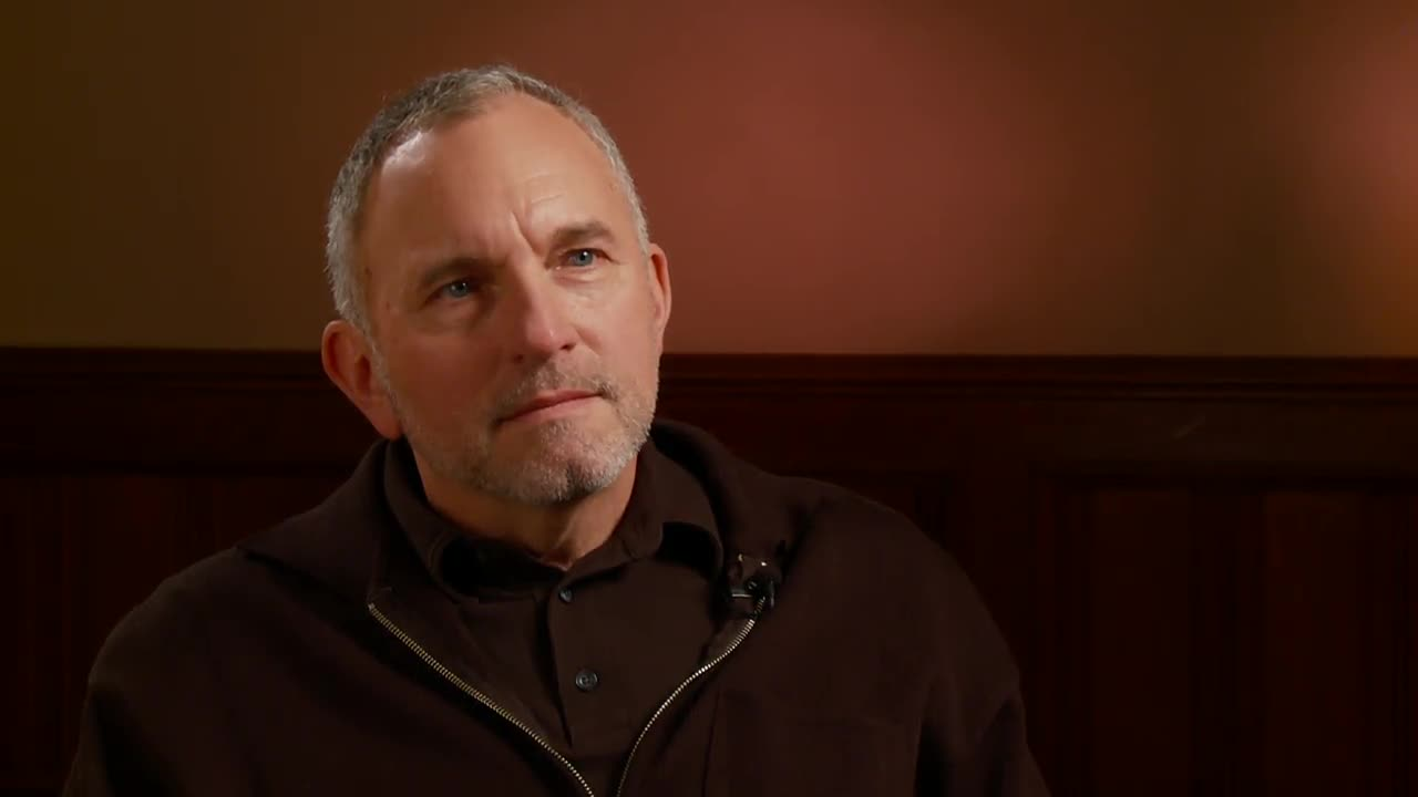 Video Interview, Larry Champoux, November 1, 2012