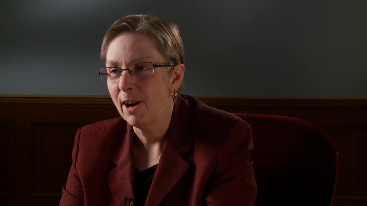 Video Interview, Sue Cowell, April 11, 2012