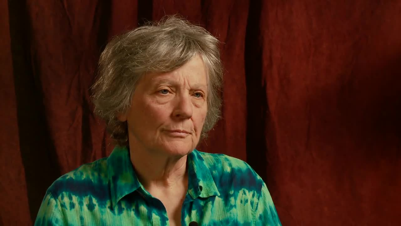 Video Interview, Betty Dwyer, August 16, 2012