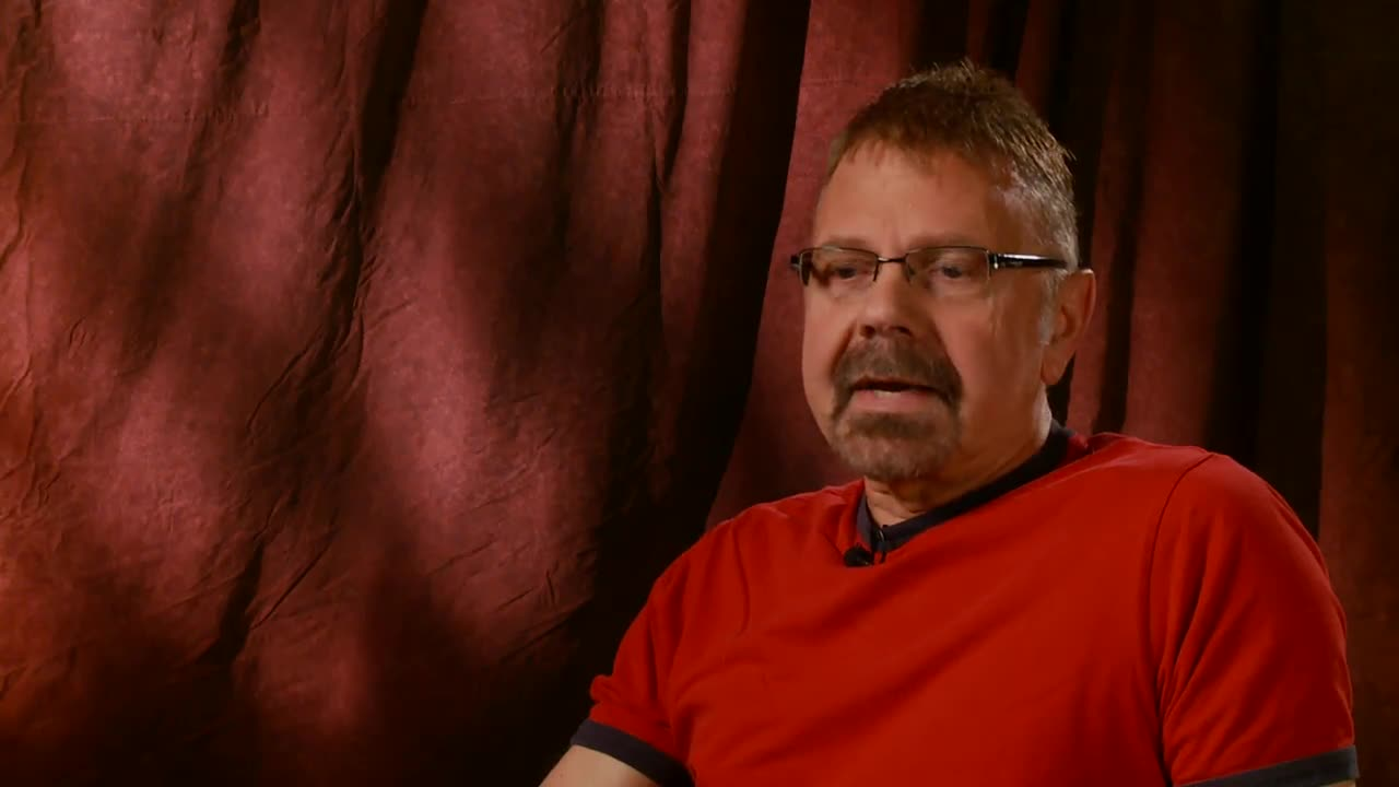 Video Interview, Bill Giancursio, October 20, 2012