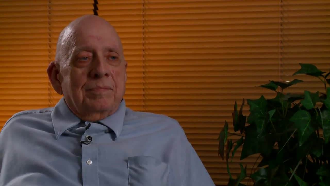 Video Interview, Mark Hull, November 29, 2011